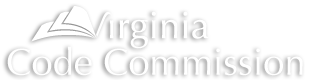 Virginia Code Commission